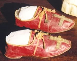 papal_shoes1808popepiusvii